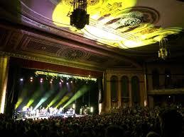 Masonic Temple Theater Detroit Michigan Alabama Shakes