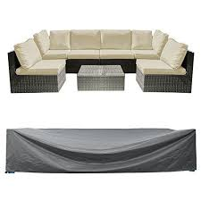 outdoor patio furniture set cover
