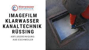 Gewöhnlich nutzt man dafür hartschaumplatten. Rohr Und Kanalservice Eschweiler Aachen Duren