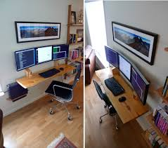 Small Desks That You Can Craft