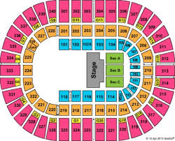 Nassau Coliseum Seating Chart Nkotb Nassau Veterans Memorial Coliseum Tickets And Nassau