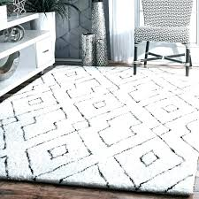lovely gray and white rug new trends pleasing white and gray rugs gray rug medium size