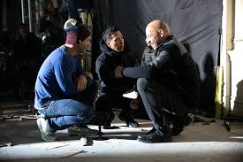 Donnie Yen replaces Jet Li on xXx3 The Return of Xander Cage.
