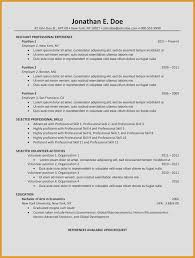 How To Write A Resume Sample 7 How To Write A Job Resume Examples ...