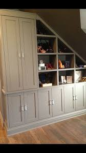 Sabrina's Visit and Weekly Inspiration - The Science of Married  LilyOfTheValley's Under Stairs Shelving