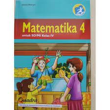 Mari sehat bergembira 4 kelas 4 ngatiyono dyan putri riswanty 2010. Kunci Jawaban Buku Paket Matematika Kelas 4 Sanjau Soal Latihan Anak