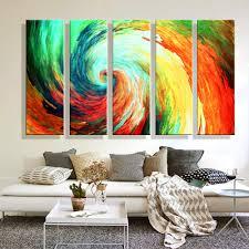 Living Room Art Decor Online Get Cheap Simple Canvas Wall Art Aliexpresscom Alibaba