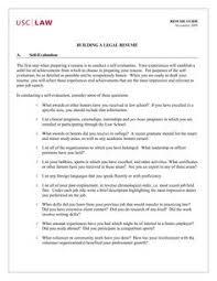 legal resume 19png 12751650 - Prosecutor Resume