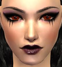havent done anything goth in a while so here are these liner in model pic by rensim here i remend ing everything you see if you havent already