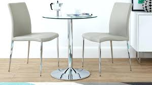 small white kitchen table and 2 chairs modern round glass and small white kitchen table and 2 chairs modern round glass and chrome table 2 seater uk