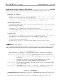 How To Write A Resume For College Easy Methods To Write A Resume For ...