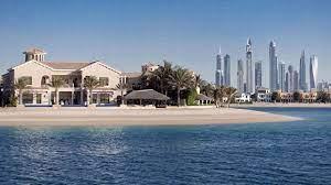 Luxusreise nach Dubai mit Corona-Impfung als i-Tüpfelchen |