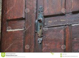 antique lock stock photo image of vine antique 102677832