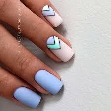 41 Eye Catching Designs For Fun Summer Nails Nails Nápady Na