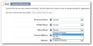 Image result for Facebook User Profile : How to Lock Facebook Profile - www.Facebook.com