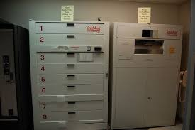 Scrub Vending Machine Simple Scrub Machine Programmed To Mess With Staff GomerBlog