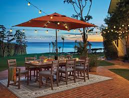 bright ideas outdoor lighting for after sunset
