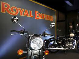 Eicher Motors Share Price Global Brokerages Cut Target