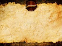 Parchment Powerpoint Background Johns Gospel Powerpoint Template New Testament Books