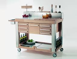 Best 25 Portable Kitchen Island Ideas On Pinterest For Modern Cart