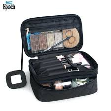 mac makeup bag 2 professional cosmetic bags cases luxury bag makeup travel organizer case beauty necessary