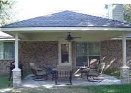hip roof patio cover plans. New Level Cover. Hip Style Covered Patio Roof Cover Plans R