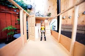 tiny house community california. Architectural Model Of Jill Dickens\u0027s Tiny House. House Community California