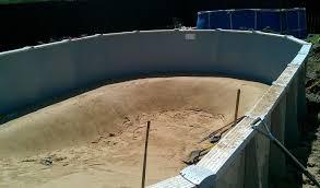 oval above ground pool sizes. Wonderful Sizes How To Install An Oval Above Ground Pool In Sizes N