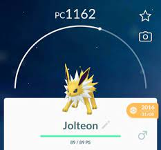 How To Get Jolteon In Pokémon GO ▷ ➡️ Creative Stop ▷ ➡️