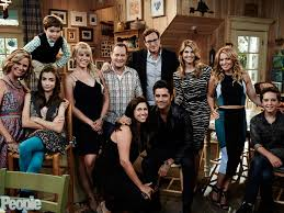 fuller house tv show. Simple Show Study Says U0027Fuller Houseu0027 Is Not Only Netflixu0027s Most Popular Show But One  Of The Biggest Things On TV Intended Fuller House Tv Show S