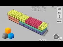 truck loading software easycargo