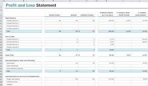 Business Profit And Loss Form Loss And Profit Statement Form Ninjaturtletechrepairsco 16