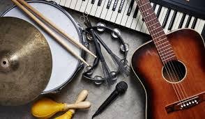 Deine Persönliche Challenge Diese 8 Musikinstrumente Kannst