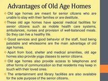 essay on old age home tax papers for college students paying essay on old age home