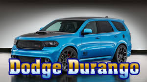 2018 dodge durango srt. contemporary dodge 2018 dodge durango srt  review  price new cars buy inside i