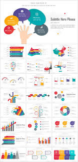 Infographic For Powerpoint 25 Best Slide Infographic Powerpoint Templates