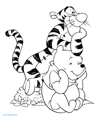 Coloriage Bourriquet Unique This Is What A Hug Is By Simc Pooh