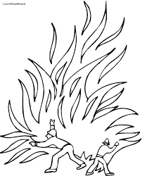 z9x2dtf firefighter coloring pages getcoloringpages com on fire coloring pictures