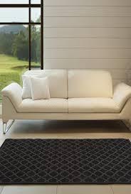 spaces ruyal black grey oriental design area rug