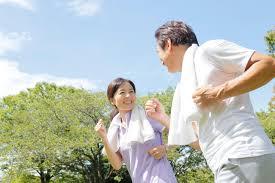 ストレス緩和の運動とは | 健康長寿ネット