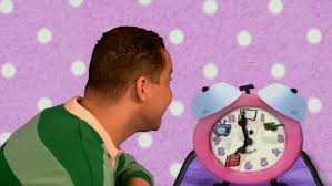 Blues clues gingerbread boy Red Shirt Teaching Heart Watch Blues Clues Series Episode 10 Online Free