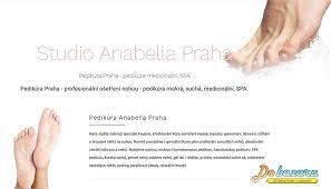 Manikúra Pedikúra Shellac Modeláž Nehtů Praha Praha Město