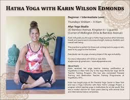 yoga in kingston jamaica