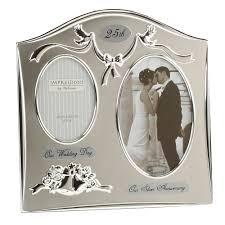 Silver Wedding Anniversary Gifts Amazon