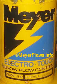 meyer e com meyer e snow plow pump information parts then finally to the one above where the changed to electro lift