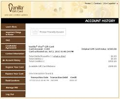 vanilla visa gift card check best of 500 visa gift cards are back at fice depot