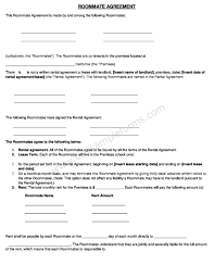 room rental agreements california 014 template ideas room rental agreement california contract
