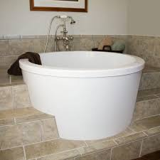 74 most outstanding interesting deep soaking tubs for small bathrooms pics inspiration bathtubs corner tub bathroom