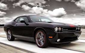 Dodge Challenger Mustang Gt Muscle Cars From Sports Car