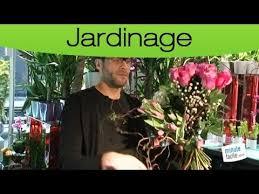Conseil: Faire un <b>bouquet de fleurs</b> graphique - YouTube